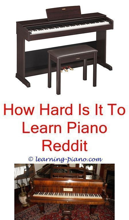Learnpiano how to learn playing piano with both hands piano.