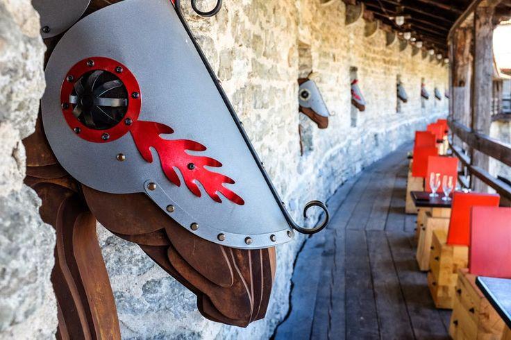 The Old City, Tallinn, by Heikki Rantala