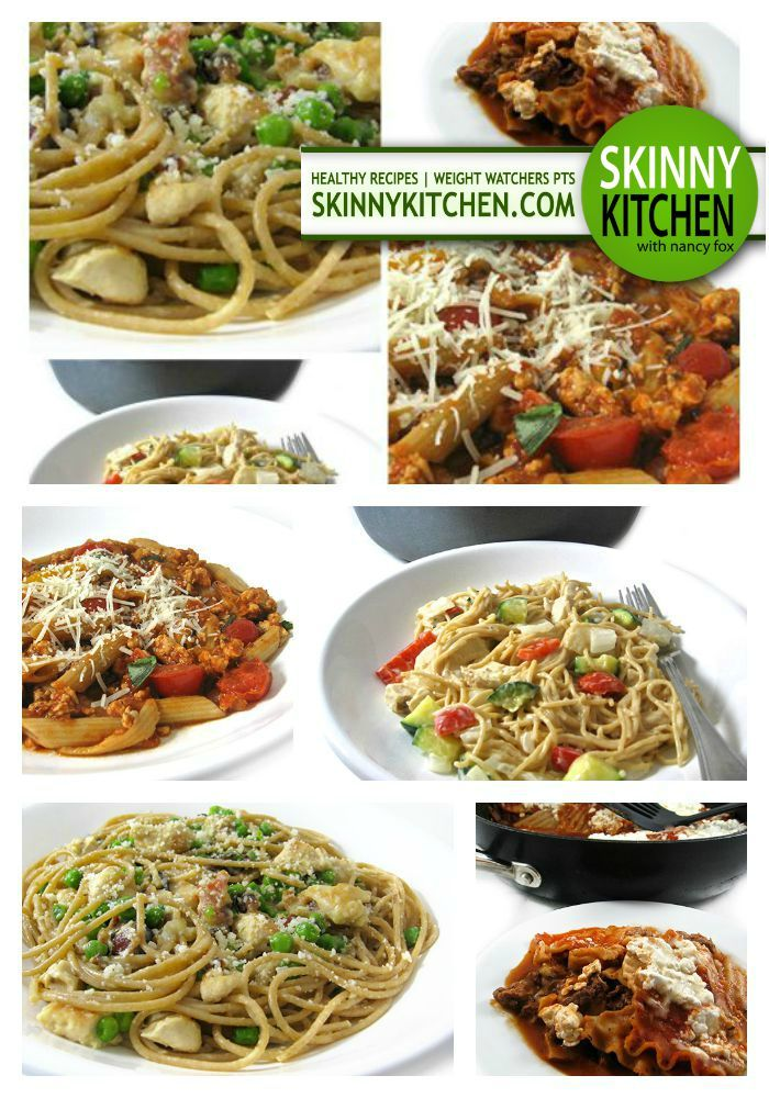 17 Best Images About Skinny Kitchen Recipes On Pinterest Skinny Kitchen Weight Watcher Points