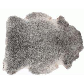 Gotland sheep skins rug