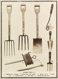 images of garden tools - Google Search