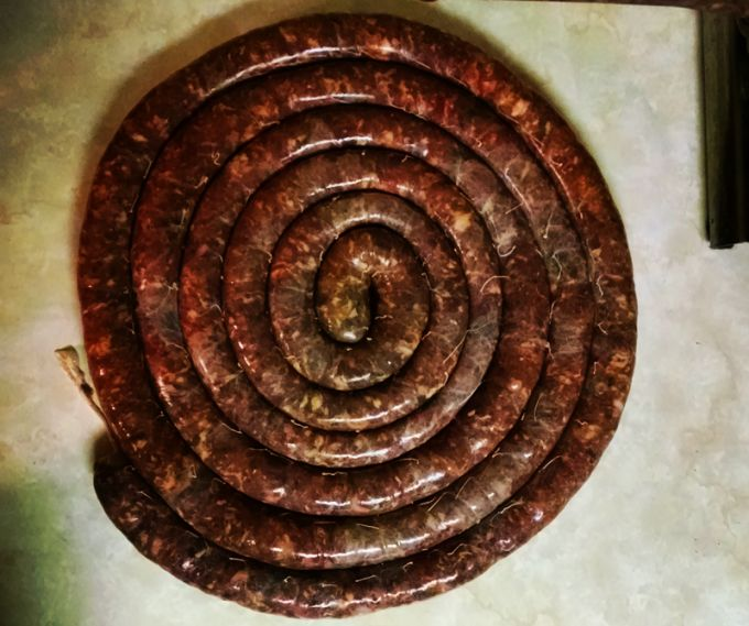 Recipe: How to Make Jalapeño Country Venison Sausage | Field & Stream