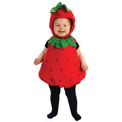 Toddler Berry Cute Costume - Kmart