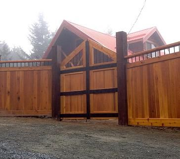 D. Williams Contracting -Port Aberni BC