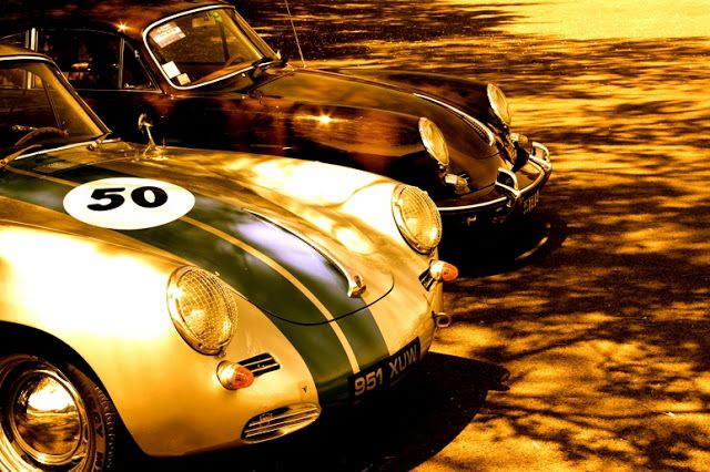 Nicolas Cancelier Automobile Art