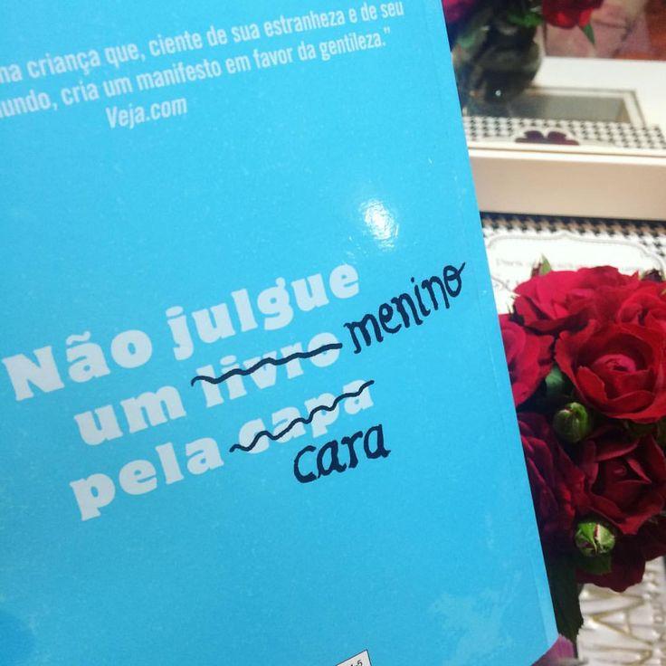 """54 curtidas, 4 comentários - Alessandra 🐼 (@alessandrochas) no Instagram: """"""""Grande é aquele cuja força conquista mais corações."""" Auggie conquistou meu coração 😍❤. Ele nasceu…"""""""