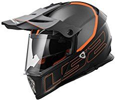LS2 Helmets Motorcycle Helmet Review