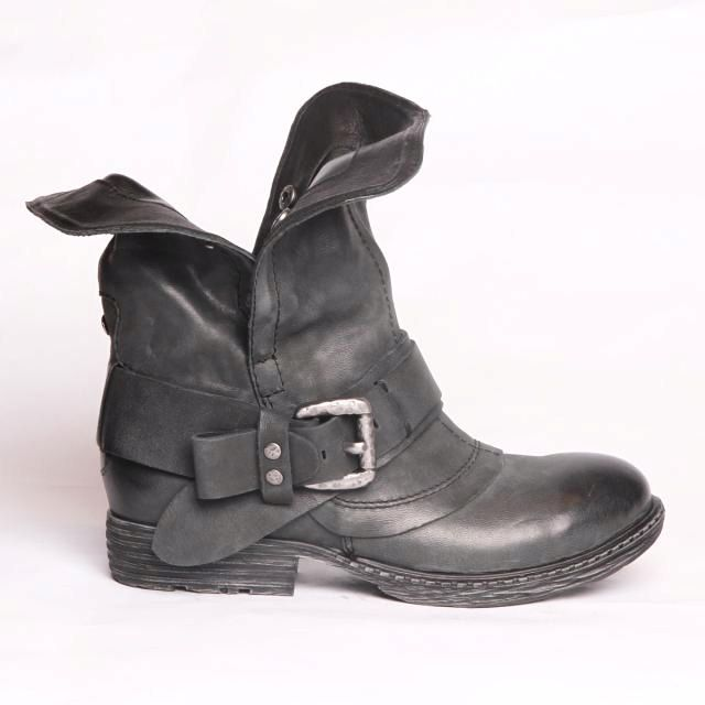 The motorcycle boot. $158