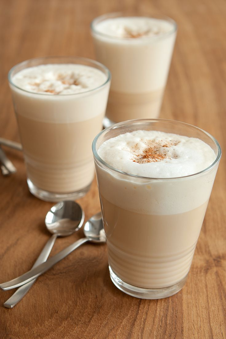 #Epicure Chai Tea Latte