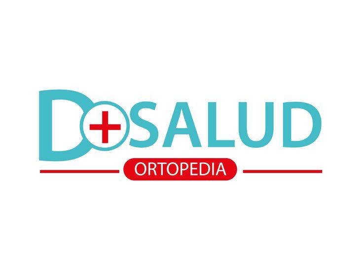 Cliente : Eduardo Soto. Empresa : D+Salud. Rubro : Ortopedia. Trabajo : Creación de logotipo y múltiples trabajos. Software : Illustrator.