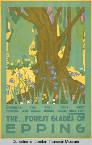 Poster 1983/4/953 - Poster and Artwork collection online from the London Transport Museum