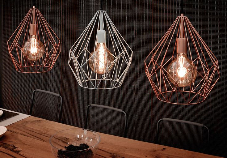 Vintage / Concepten / PRODUCTEN - EGLO Lights International