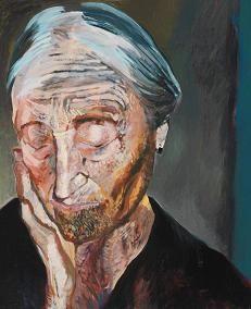 Graça Morais - Pintura - Artodyssey - Graça Morais (Vieiro, Trás-os-Montes, 17 de Março de 1948) é uma pintora portuguesa . É membro da Academia Nacional de Belas Artes e de diversas associações, confrarias e fundações culturais. Foi agraciada com o grau Grande Oficial da Ordem do Infante D. Henrique, atribuída pelo Presidente da República, Dr. Jorge Sampaio, em 1997.
