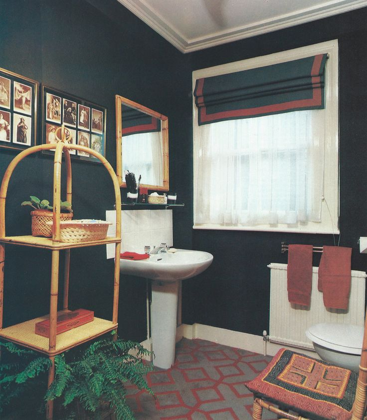 Wonderful Style Time Capsule: Decorating Advice From 1981