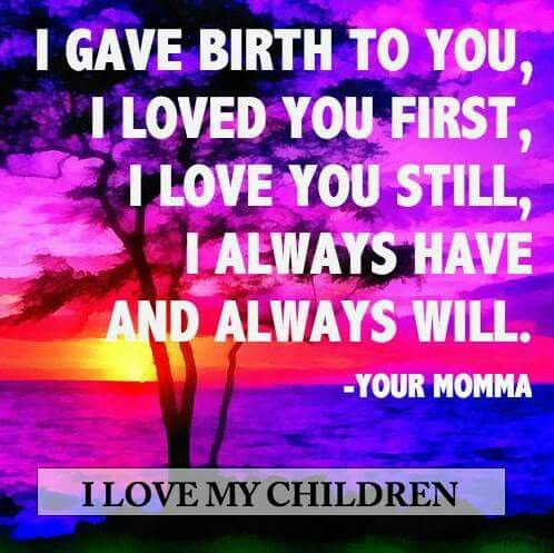 Love Quotes Kids Glamorous The 25 Best Love My Children Quotes Ideas On Pinterest  My