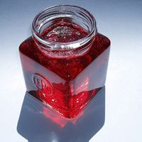 Red Currant Jelly Recipe: Red Currant Jelly