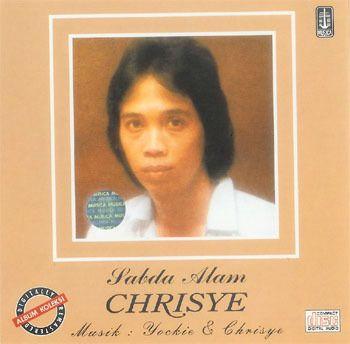 #1 Sabda Alam | 1978 | Penata Musik: Yockie Suryo Prayogo, Chrisye