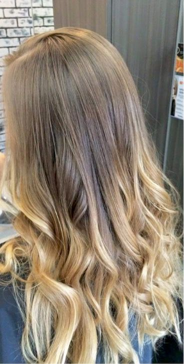 17 Best Images About Dyed Hair On Pinterest Brown To