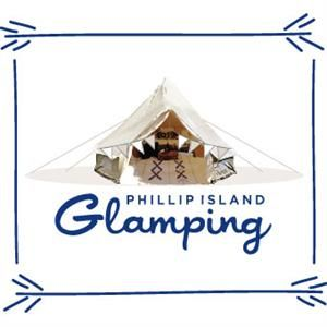 Phillip Island Glamping 90 mins from Melbourne.