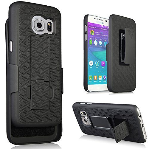 awesome Galaxy S7 Case, Heavy Duty Samsung Galaxy S7 Belt Clip Case Super Slim Hard Shell Holster Clip Cover with Kickstand and Swivel Belt Clip for Galaxy S 7 Cell Phone Black Check more at https://cellphonesforsaleinfo.com/product/galaxy-s7-case-heavy-duty-samsung-galaxy-s7-belt-clip-case-super-slim-hard-shell-holster-clip-cover-with-kickstand-and-swivel-belt-clip-for-galaxy-s-7-cell-phone-black/
