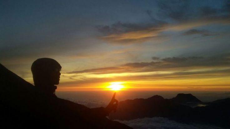 Catatan Perjalanan Gunung Kerinci (11)