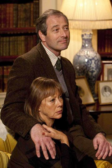(ITV) 'Midsomer Murders': 19 Stars Who Were In The ITV Show Before They Were Famous-Jenny Agutter (2009) Three years after this appearance, Jenny began calling Nonnatus House her home, thanks to a regular role in 'Call The Midwife'.