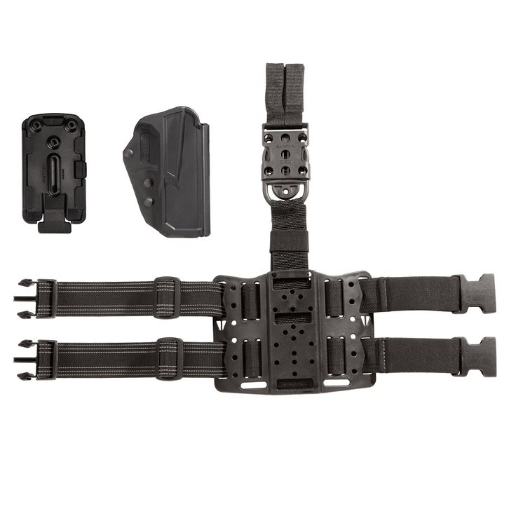 5.11 Tactical Thumbdrive Tactical Holster Kit