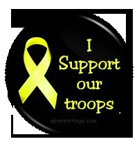 I Support Our Troops - MilitaryAvenue.com