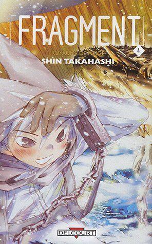 Fragment Vol.4 - Shin Takahashi, Mari Kuroda - Amazon.fr - Livres