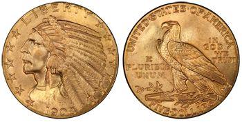 1908 Indian Head ☆ Více informací o výstavě Flowing Hair naleznete na oficiální stránce http://www.flowing-hair.cz/