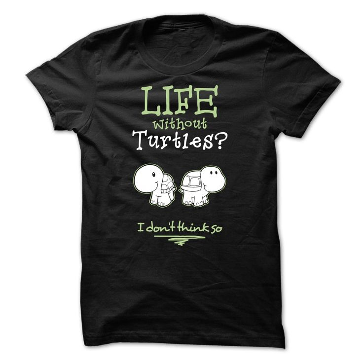 Life without Turtles  0116