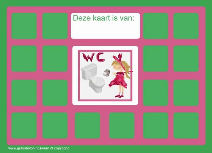 beloningskaart-zindelijkheid-meisje.jpg 822×595 pixels