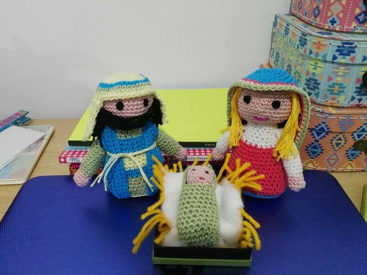 15 besten crochet patrones Navidad Bilder auf Pinterest | Kostenlos ...