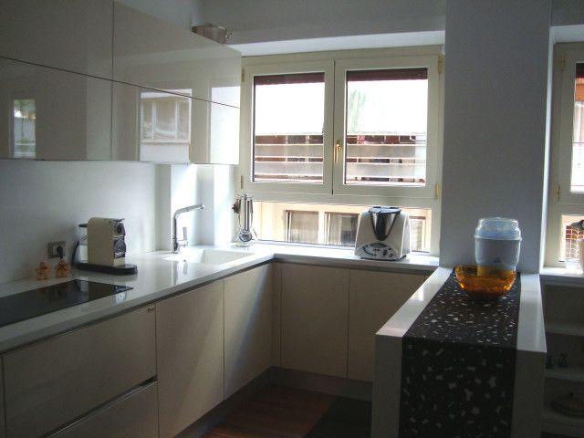 Cucine con finestra sopra lavello ts73 regardsdefemmes - Cucine sotto finestra ...