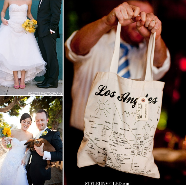 Cute Things for Weddings