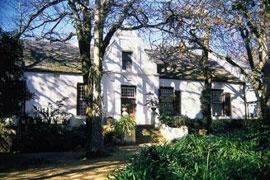 Muratie wines, Stellenbosch South Africa