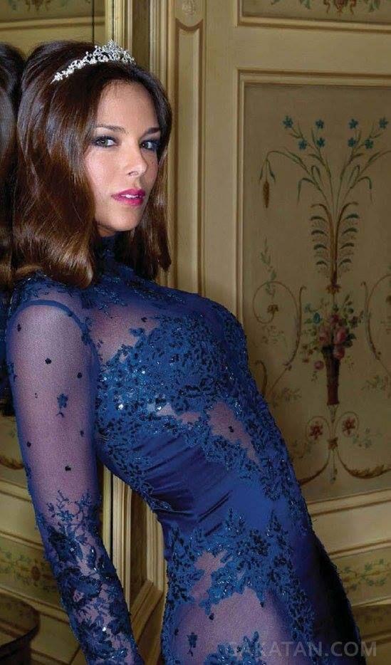 Marine Lorphelin ~ Miss France 2013