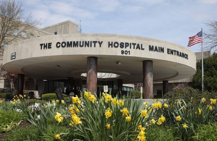 Community hospital in munster indiana