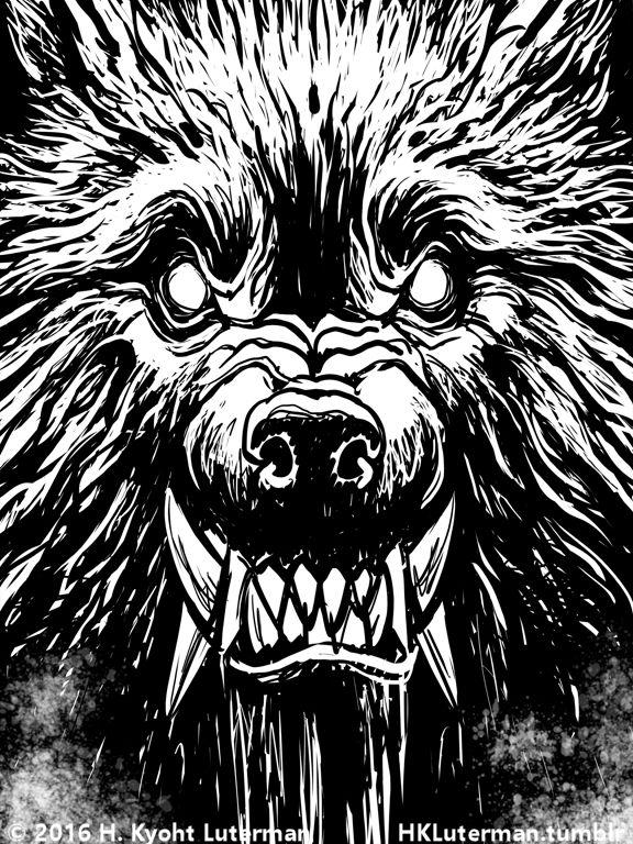 Idea de Saul Castillo en Weres / Anthro Wolves 7 ...