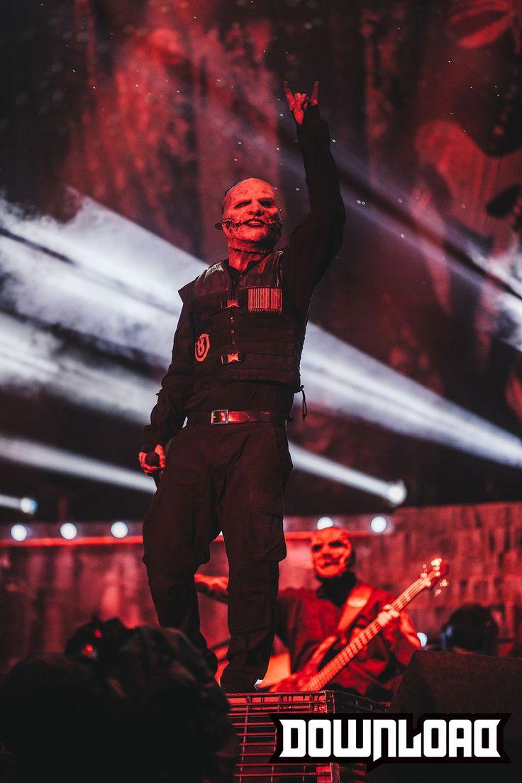 Slipknot / Download festival 2015