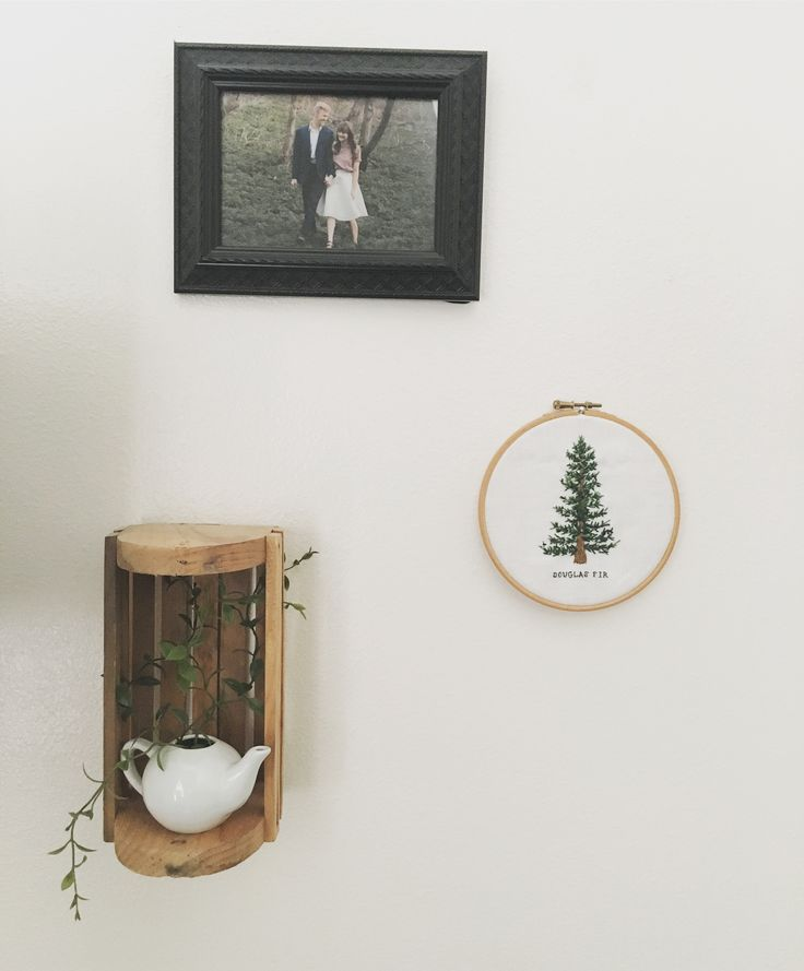 13 best Arts and Crafts images on Pinterest   Embroidery hoop art ...