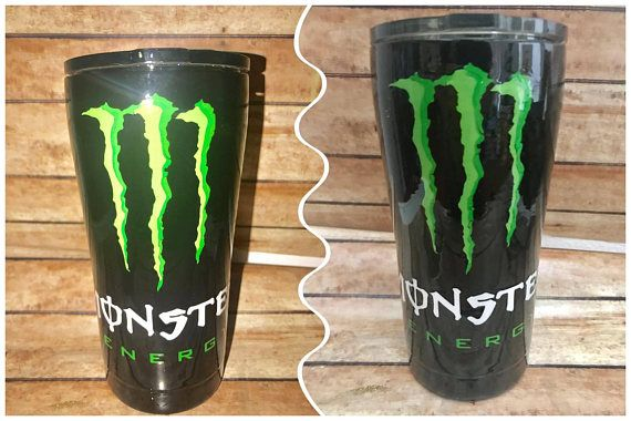 This Item Is Unavailable Yeti Cup Designs Monster Energy Drink Cup Design