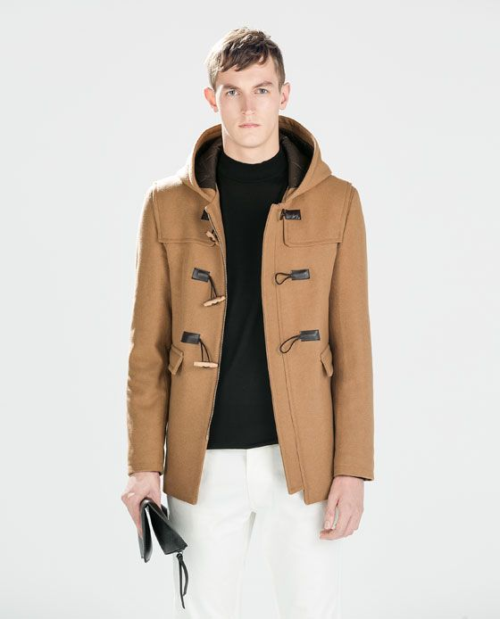 23 best Outerwear images on Pinterest