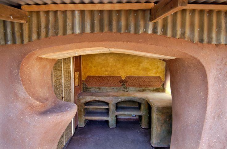 Canelo Project In Arizona Earthen Buildings Pinterest