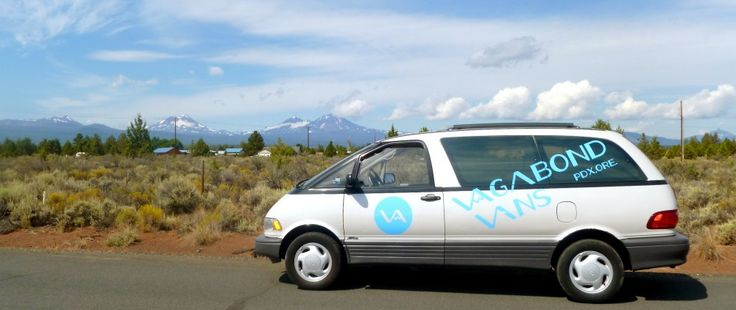 Vagabond Vans | Campervan Rentals in Portland Oregon $49/day for 2 or more week.