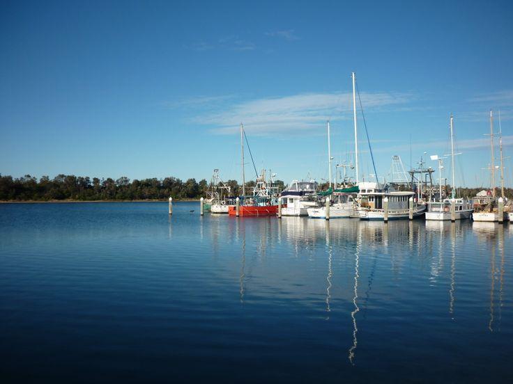 Lakes Entrance Australia