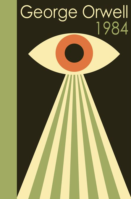 a reading report on 1984 by george orwell Discussion: 1984 by george orwell 1) is winston sane or insane how does our society determine what is sane and insane, appropriate behavior or deviant behavior, moral or immoral if one person.