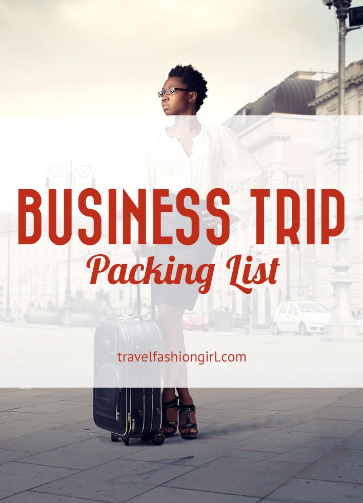 Hope you liked this business trip packing list! Please share this post with your friends on facebook, twitter, and pinterest. Thanks for reading!