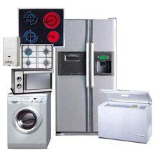 Reparación de electrodomésticos de gama blanca en Lugo