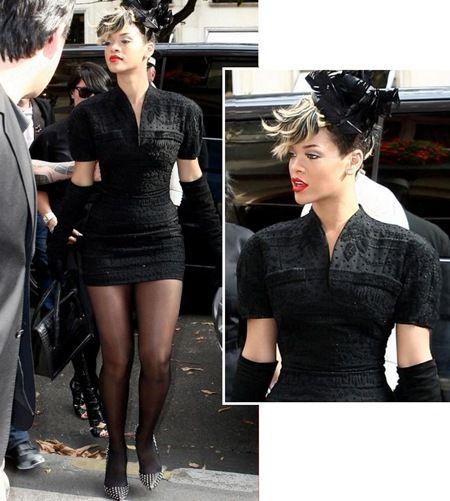 44 Best Look Like Rihanna Images On Pinterest